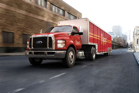 Ford Truck Recalls by Ford Recalls 42 000 Trucks Vans For Airbag And Brake