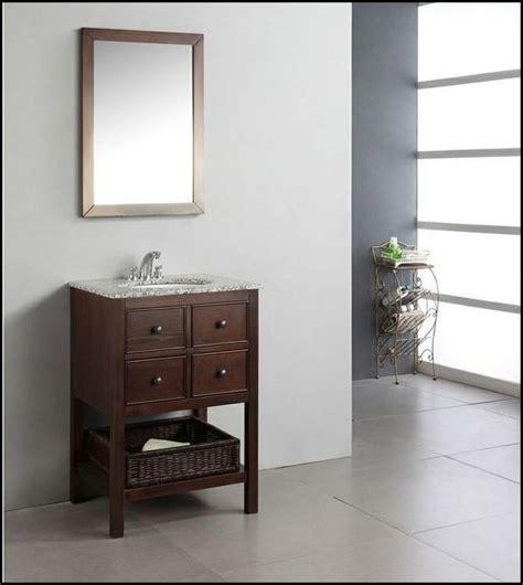 24 inch bathroom vanity with top image home design ideas