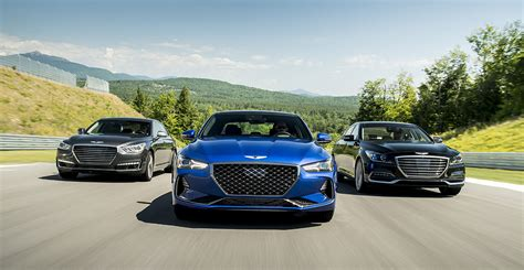 2019 genesis changes genesis announces 2019 model year updates and prices