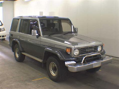 toyota land rover 1990 used car review toyota landcruiser 1990 2011 carsguide