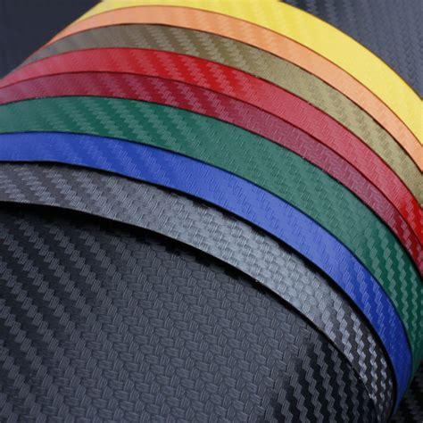Folie 3m Carbon by 127cmx30cm Car Styling 3m Carbon Fiber Vinyl Carbon