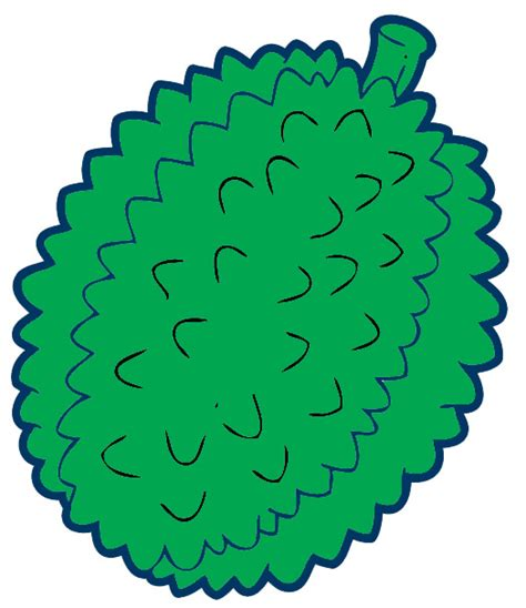 Durian Clipart gallery for gt durian clipart