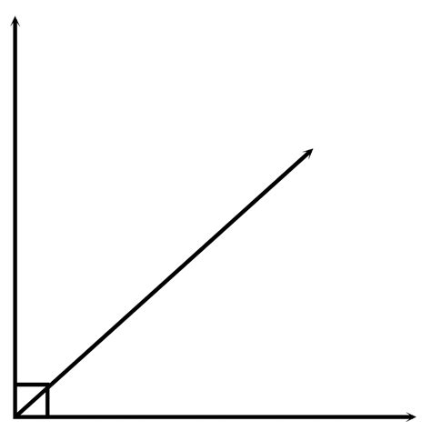 45 degree angle complementary angles 48 42 clipart etc