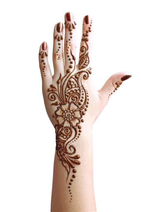 henna art sukhy s threading