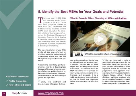 Mba Admission Test Preparation Guide by Mba Admissions By Ko