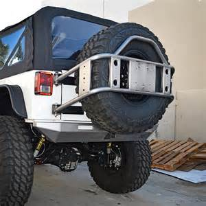 Tire Carriers For Jeeps Jeep Jk Wrangler Spare Tire Carriers Morris 4x4 Center
