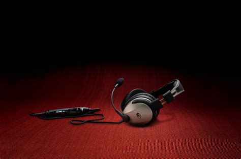 most comfortable aviation headset lightspeed launches zulu 3 aviation headset