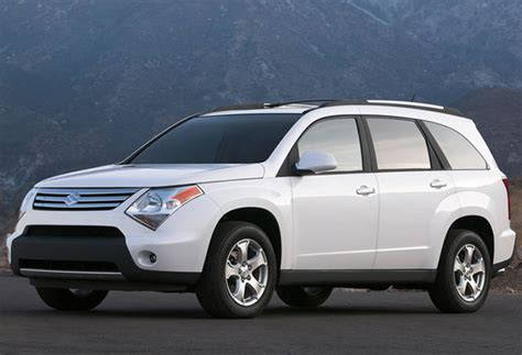 2008 Suzuki Xl7 Recalls Official Recall Thread Page 17 Clublexus Lexus