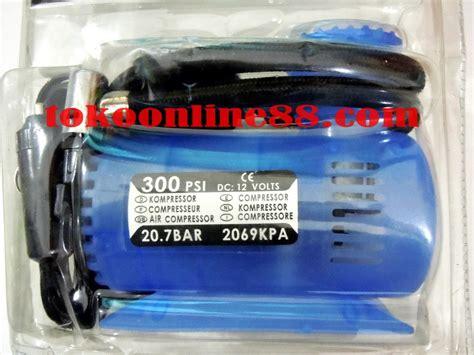Kompresor Listrik Mini Untuk Mengecat pompa angin listrik memompa tanpa berkeringat