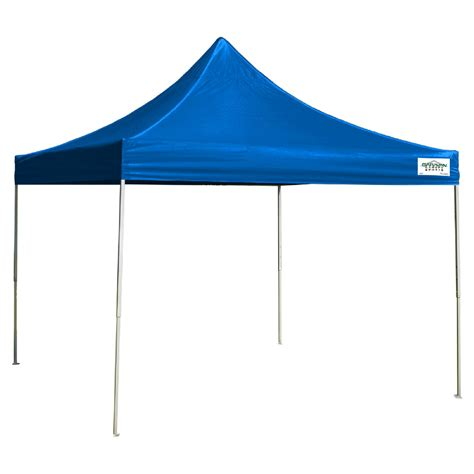 exceptional pop up gazebo canopy 4 leg pop up