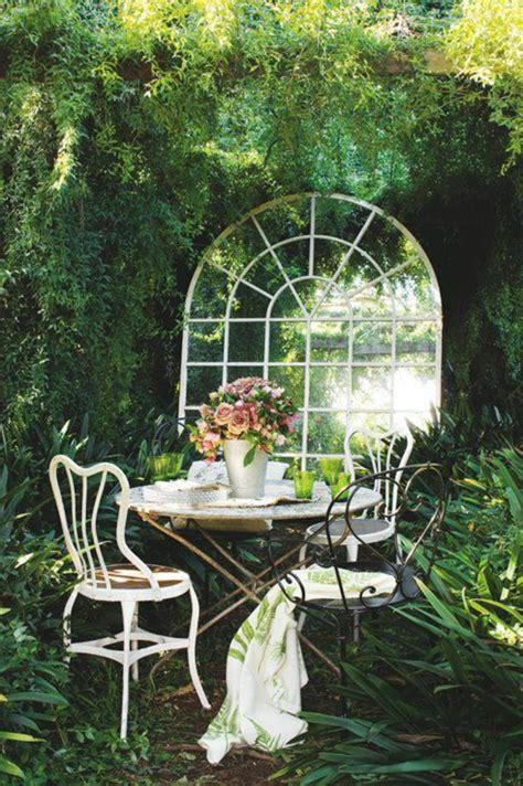 Table Fer Forg Ext Rieur 930 by Les Plantes Grimpantes Beaucoup D Id 233 Es Pour Le Jardin