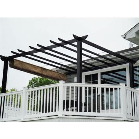 10 x 12 pergola 10 x 12 pergola replacement canopy gazebos patio and furniture