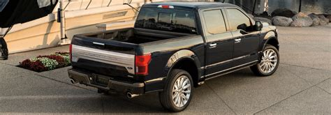 2019 ford f 150 limited what is the release date of the 2019 ford f 150 limited
