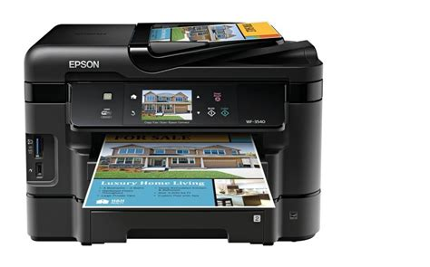 Printer T500 top 10 best selling wireless printer reviews 2018