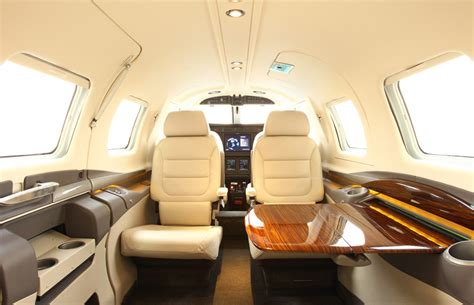 Piper Aircraft Interiors by Piper Soars To New Heights With Its M Class Pursuitist