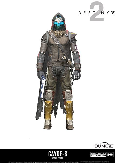 7 inch figures new 7 inch scale destiny 2 figures announced by mcfarlane