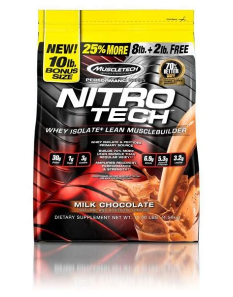 Muscletech Nitrotech Nitro Tech 4 Lbs Free Shaker nitrotech performance series 10lb in pune mumbai banglore ahmedabad