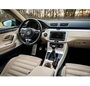 Eurp 1212 13 O 2010 Volkswagen Cc Interior Photo 14