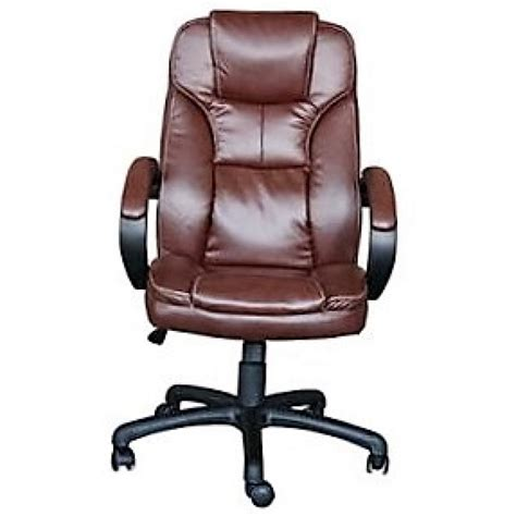 all in one desk and chair l shaped office desk and executive leather chair