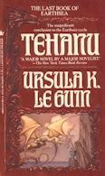 Tehanu Book Four earthsea trilogy by ursula k le guin books