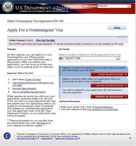 bagaimana membuat visa ke australia panduan cara membuat visa amerika us sendiri update