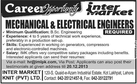 Online Mechanical Engineering Jobs Work From Home - electrical engineers job inter market knit job mechanical jhang jobs