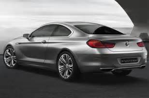 best autos models 2012 bmw 6 series