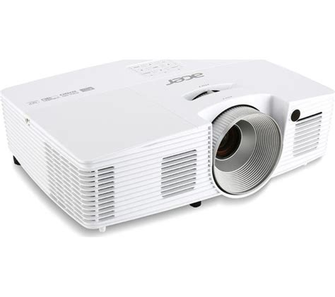 Proyektor Acer buy acer h6517st throw hd home cinema projector