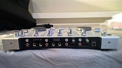 hercules dj console rmx driver hercules dj console rmx drivers update