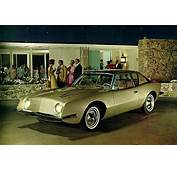 Studebaker Avanti For Sale – Once Owned By Dick Van Dyke