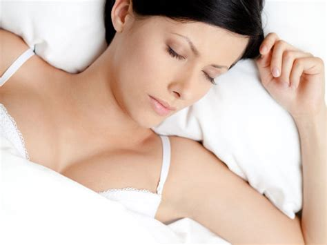 wearing bra to bed 8 good reasons to not wear a bra to bed at night