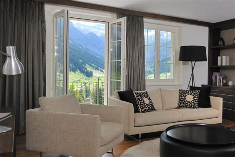 cambrian hotel in swiss alps 171 home deas architecture the cambrian hotel in alps 11 171 home deas