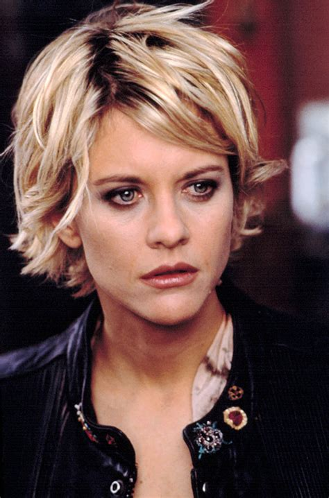 how does meg ryan look so young the philosophers mail