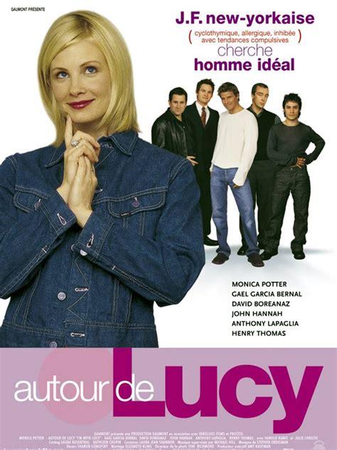 film lucy bande annonce autour de lucy critique bande annonce affiche dvd