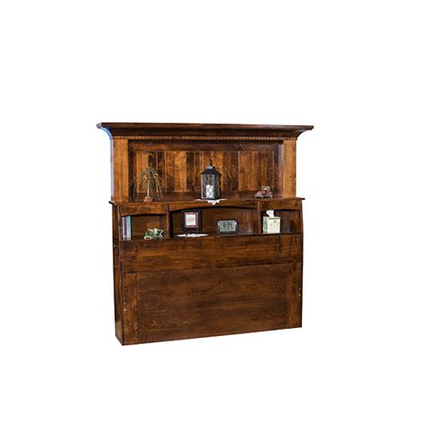 amish bookcase headboard empire bookcase bed headboard with drawers amish beds