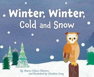 winter windlings a winter books new winter themed books for storytime alsc