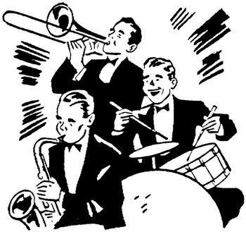 Big Band Swing Hits - big band era clip big band hits wedding