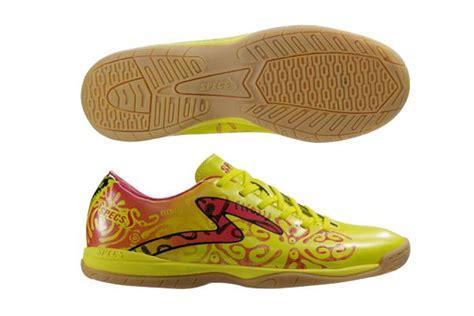 Sepatu Futsal Specs Dan Nya kick futsal specs