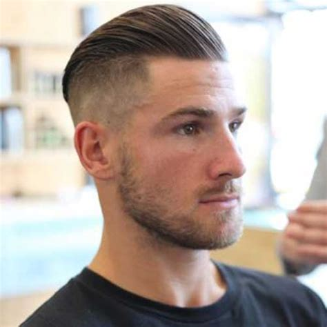 proabiution hairstyles prohibition style haircuts prohibition high and tight