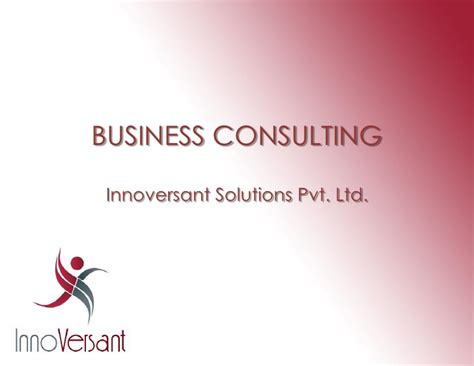 Mba Consulting India Pvt Ltd Okhla by Small Business Consulting India