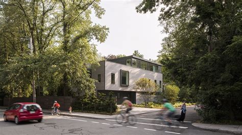 Cambridge House by Gallery Of Cambridge House Anmahian Winton Architects 6