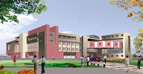 Mba Colleges In Bhilai by Rungta College Of Engineering And Technology Rcet