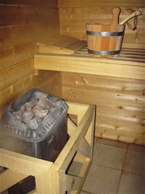 Sauna Im Keller Selber Bauen by Saunat 252 R Die Sauna In Eigenregie Bauen