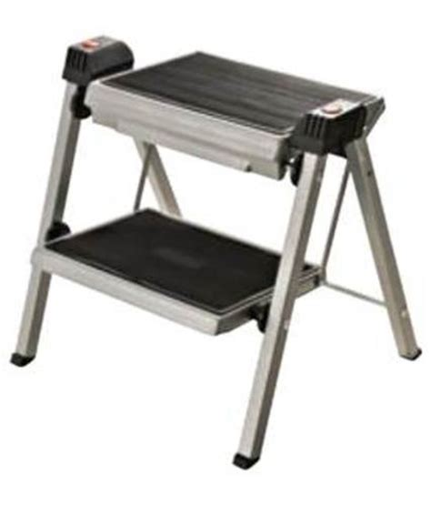 step stool australia hafele stepfix folding step stool independent living