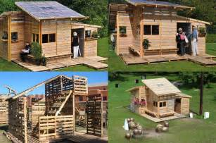 diy house plans pallet house come costruire una casa ecologica spendendo
