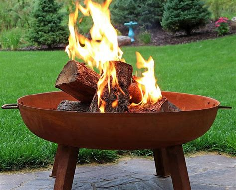best wood to burn in a pit the best pit a guide to choosing the right pit