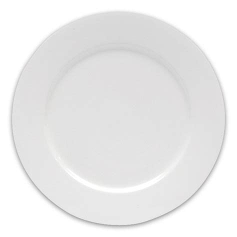 maxwell williams white basics 27 5cm dinner plate