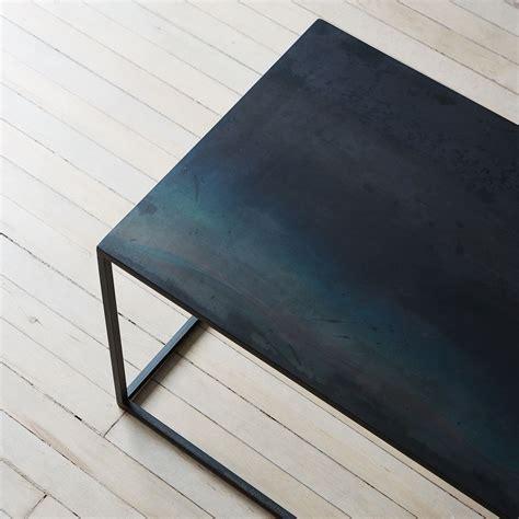 Good Kitchen Knives Set Blackened Steel Coffee Table On Food52