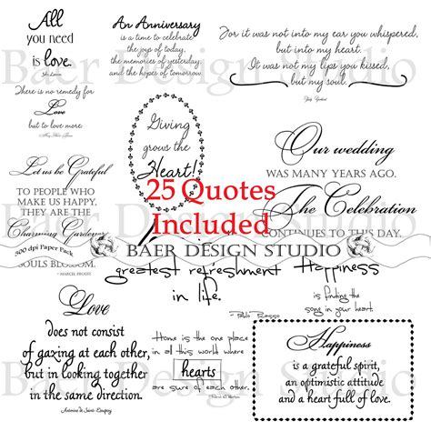 free printable wedding quotes and sayings wedding scrapbook quotes and sayings quotesgram