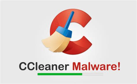 ccleaner got hacked ccleaner hacked to distribute malware over 2 3 million